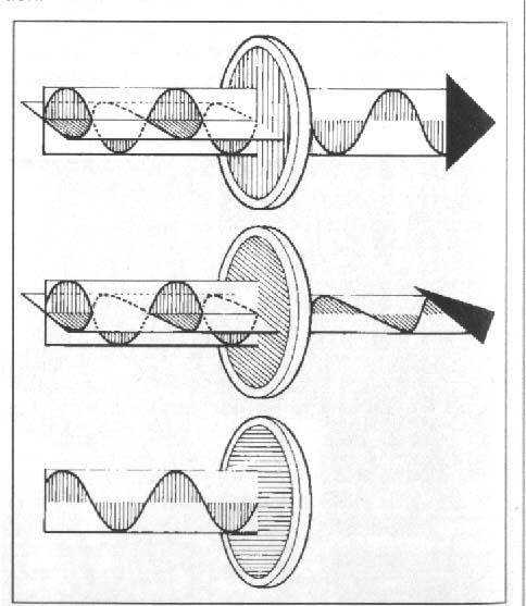 Поляризационный светофильтр в фотографии