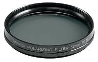Digital Polarizer Raynox